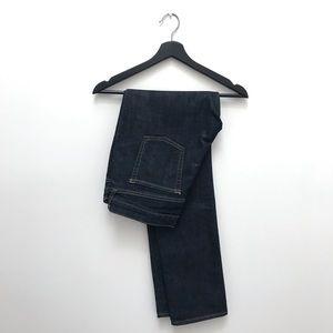 Gap Jeans Premium Skinny Dark Wash - NWOT size 10